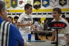 (Ryan Dickey) Tags: tandem team cupstacking luke