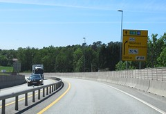 E18-121 (European Roads) Tags: e18 arendal grimstad norway agder