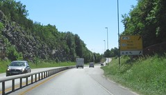E18-114 (European Roads) Tags: e18 arendal grimstad norway agder