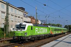 P1830604 (Lumixfan68) Tags: eisenbahn züge reisezüge flixtrain railpool siemens vectron loks baureihe 193 schnellzüge