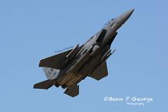 F15E-LN-91-0315-15-5-19-RAF-LAKENHEATH-(1) (Benn P George Photography) Tags: raflakenheath 15519 bennpgeorgephotography f16c fm homesteadafrb 860307 870233 870244 870287 makos 482fw 93fs sharks generaldynamics f15e ln 910315 970220 48fw 48og 492fs mcdonnelldouglas boeing suffolk blueskies fastjet fighterjet eagle strikeeagle nikon d7100 nikon200500
