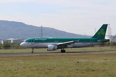 Aer Lingus EI-DEK BHD 16/05/19 (ethana23) Tags: planes aviation aircraft airplane aeroplane avgeek aer lingus shamrock airbus a320
