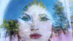 For what? (Renate Bomm) Tags: personen porträts renatebomm schaufenster schnappschuss sonyilce6000 werbung postprocessed hss huaweivtrl09 postprocessedtothemax sliderssunday