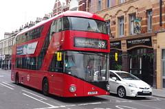 IMGP9679 (Steve Guess) Tags: london england gb uk bus tfl kingscross stpancras station nbfl nb4l newbusforlondon newroutemaster borisbus borismaster wright transportforlondon arriva ltz1731 lt731