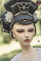 Myth Picnic 2019 16 (toriasoll) Tags: bjd abjd doll dolls dollphoto dollphotography