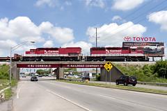 RJC 7116 Route 4 Bridge Lexington 5/16/19 (Poker2662) Tags: rjc 7116 route 4 bridge lexington 51619