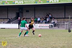 Baardwijk MO17-1 vs DVVC MO17-1 (4 van 54) (MiGe Fotografie) Tags: baardwijk baardwijkmo171 meisjesvoetbal meisjes meisjesonderde17 sportparkolympia waalwijk competitie canon80d fotografie hobbyfotografie hobby