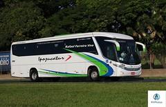 Ipojucatur - 1049 (RV Photos) Tags: ipojucatur marcopolo paradiso1050 marcopolog7 mercedesbenz bus onibus toco turismo br116 rodoviapresidentedutra