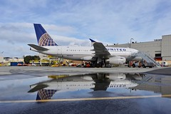 United Airlines 1998 Airbus N812UA c/n 850 at San Francisco Airport 2019. (17crossfeed) Tags: unitedairlines unitedexpress airbus 319 320 airport sfo sfoov sanfranciscoairport aviation aircraft airplane flying flight 17crossfeed claytoneddy landing lufthansa boeing 787 777 737 747 flightattendant pilot planes planespotting plane engine deltaairlines americanairlines southwestairlines