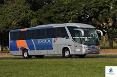 Jangada - 9026 (RV Photos) Tags: transportesjangada marcopolo marcopolog7 paradiso1050 mercedesbenz onibus bus toco turismo br116 rodoviapresidentedutra