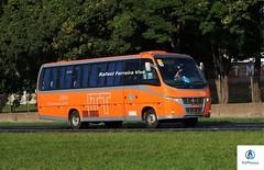 ITT - 2044 (RV Photos) Tags: itt volare turismo bus onibus micro toco br116 rodoviapresidentedutra