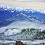 Kaikoura Wave thumbnail