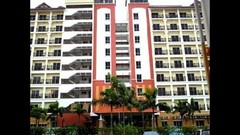 STUDIO Suria Apartment Bukit Merah Laketown Resort, Taiping: mulai Rp 245,000* / malam (VLITORG) Tags: resort di perak taiping