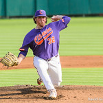 Clemson Baseball vs Wake Forest