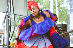 Bayou Boogaloo 2019 - RAM from Haiti