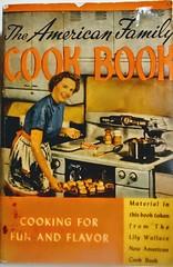 Vintage 1963 cookbook cover (Will S.) Tags: 1963 mypics vintage cookbook
