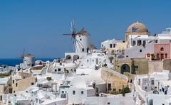 Oia, Santorini. (athanasakisgia) Tags: santorini oia greece travel