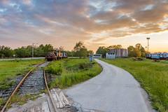 Zagreb RK (josip_petrlic) Tags: croatian railways railroad railway hrvatske željeznice hž željeznica železnice eisenbahn ferrovia locomotive locomotora lok lokomotiva diesel 2041 hz