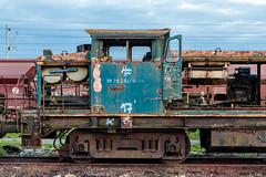 HŽ 2041 001, Zagreb RK (josip_petrlic) Tags: croatian railways railroad railway hrvatske željeznice hž željeznica železnice eisenbahn ferrovia locomotive locomotora lok lokomotiva diesel 2041 hz