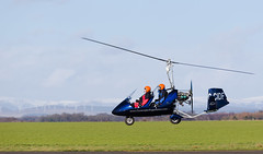 G-CIDF MTO Sport, Scone (wwshack) Tags: albaairsports egpt gyro gyrocopter gyroplane mtosport psl perth perthkinross perthairport perthshire rotorsport scone sconeairport scotland scottishaeroclub autogyro gcidf