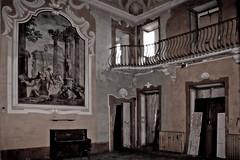 Villa Sbertoli (bellinipaolo31) Tags: fc03911 follia nosocomio villasbertoli psichiatria toscana pistoia paolobellini