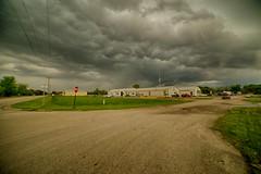 Soft Storm (kendoman26) Tags: hss happyslidersunday hdr nikhdrefexpro2 stormclouds clouds sonyalpha sonya7mk2 sonya7ii samyang14mm28 morrisillinois