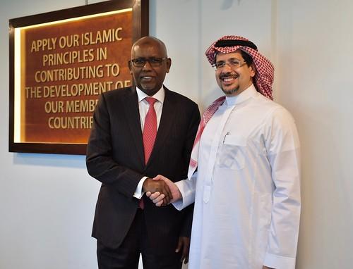 Djibouti Delegation Visit 2019