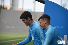 DSC_7959 (VAVEL España (www.vavel.com)) Tags: fcb barcelona barça media press previa football fútbol futebol soccer liga eibar blaugrana
