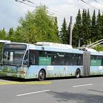 Stadtwerke Solingen Berkhof Premier AT 18 171 - Linie 684 thumbnail