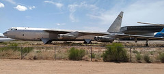 "Boeing NB-52A Stratofortress ""The High and Mighty One"" (Sentinel28a1) Tags: boeing b52 nb52a stratofortress highandmightyone edwards nasa usaf x15 mothership research bomber aircraft pima"