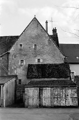 Ceton - Orne (Philippe_28) Tags: ceton orne 61 france europe argentique analogue camera photography photographie film 135 bw nb