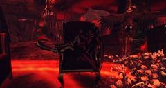 ~Isatys~ (Leïssy) Tags: demoness succubus shapeshifter hell fantasy