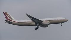 VP-BHD Airbus A330-243 Prestige (2) (Disktoaster) Tags: dus düsseldorf airport flugzeug aircraft palnespotting aviation plane spotting spotter airplane pentaxk1