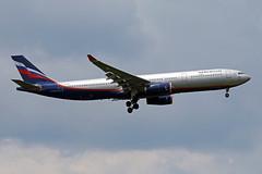 A330-3.VQ-BMY (Airliners) Tags: aeroflot russianairlines 330 a330 a3303 a330300 a330343 airbus airbus330 airbusa330 airbusa330300 airbusa330343 iad vqbmy 51619