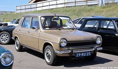 Simca 1100 GLX 1977 (XBXG) Tags: 29ru25 simca 1100 glx 1977 simca1100 nationaal oldtimer festival 2019 nationaaloldtimerfestival carshow circuit zandvoort nederland holland netherlands paysbas vintage old classic french car auto automobile voiture ancienne française france frankrijk vehicle outdoor