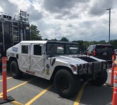 Hyattsville PD, Maryland (10-42Adam) Tags: police hyattsville maryland hyattsvillepolice hummer h1 rescue lawenforcement cop cops vehicle unit 911 marylandpolice hyattsvillepd