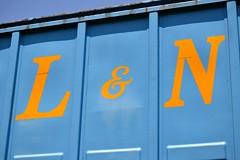 Louisville & Nashville '102100' (redfusee) Tags: ln