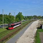 VAG Nürnberg l GT6N 1011 l Am Wegfeld l 18.05.2019 thumbnail