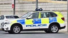Merseyside Police ARV BMW X5 (LGM999) Tags: liverpool x5 bmw arv afo merseysidepolice