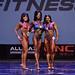 Figure Masters Short 2nd # 92 Di Muzio 1st #17 Bertoni 3rd #104 Laurence