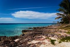 Cuban Beach (Strocchi) Tags: cuba cuban beach spiaggia mare sea blue sky cielo baiadeiporci bayofpigs bahíadecochinos canon eos6d 24105mm