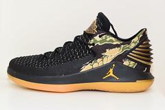 FQ-DSC_0046 (gogococonut) Tags: jordan xxxii aj32 sneakers