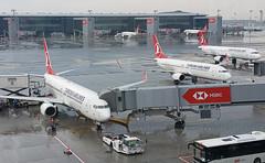 20190510_145828.Turkish.DJ (JaffaPix +5 million views-thanks...) Tags: davejefferys jaffapix jaffapixcom aeroplane aircraft aviation airplane plane planespotting airline airliner airport ist newistanbulairport newistanbul ltfm
