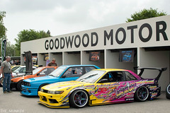 Retro Rides Weekender 2019 - Goodwood Motor Circuit - Driftworks (the_munkeh) Tags: retro rides weekender 2019 goodwood motor circuit rrw19 retroridesweekender custom classic car show track driftworks drift