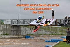 Anheuser-Busch Michelob Ultra BoaterX Competition (Andrew Penney Photography) Tags: racers boater x water h2o okc riversports kayakers