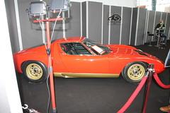 Lamborghini Miura SV (1972) (Mc Steff) Tags: lamborghini miura sv 1972 retroclassicsstuttgart2018