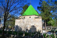 Abdal Musa Türbesi (Sinan Doğan) Tags: antalya antalyahakkındaherşey antalyafotoğrafları elmalı turkey abdalmusatürbesi türbe tomb türkiye