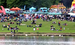 Dragon Boat Race 2019 @ Roundhay Park, (19-05-19) Leeds, England, UK (CT Photography (UK)) Tags: dragonboatrace boatrace roundhaypark leeds england uk event events martinhouse charity charityevents charityevent