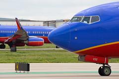 2019_04_29 DAL Stock-17 (jplphoto2) Tags: 737 737700 boeing737 dal dallaslovefield jdlmultimedia jeremydwyerlindgren kdal lovefield southwest southwest737 southwestairlines southwestairlines737 aircraft airline airplane airport aviation