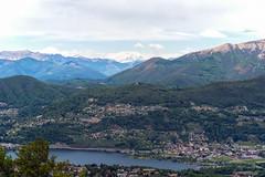 Lake Lugano (Bephep2010) Tags: 2019 7markiii alpen alpha berge carona frühling ilce7m3 lagodilugano lakelugano luganersee lugano montesansalvatore sel24105g schweiz sony switzerland tessin ticino wald alps forest mountains spring ⍺7iii pazzallo kantontessin